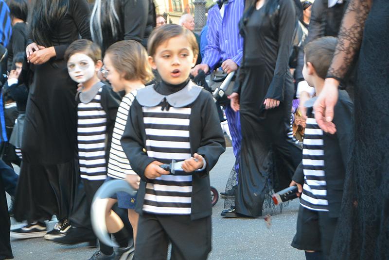 Ponferrada llena las calles de ilusión en el Carnaval infantil 2020 88