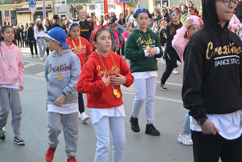 Desfile de Carnaval Ponferrada 2020 9