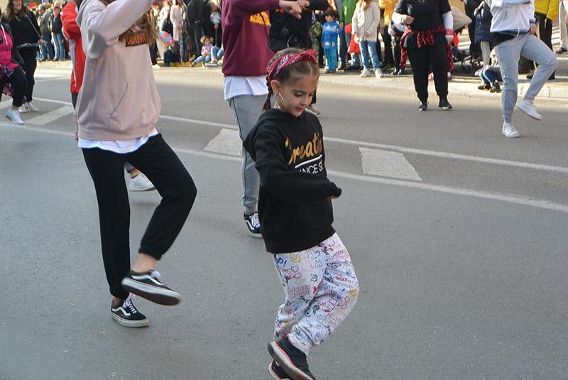 Desfile de Carnaval Ponferrada 2020 14