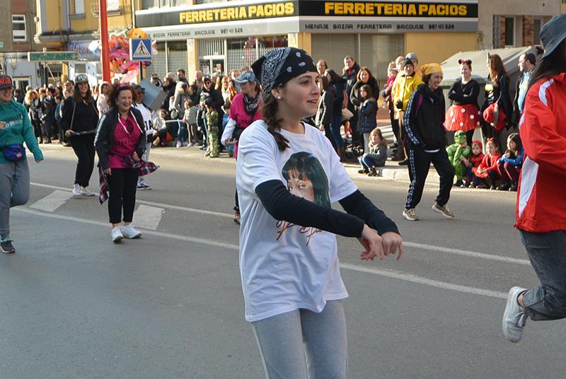 Desfile de Carnaval Ponferrada 2020 15