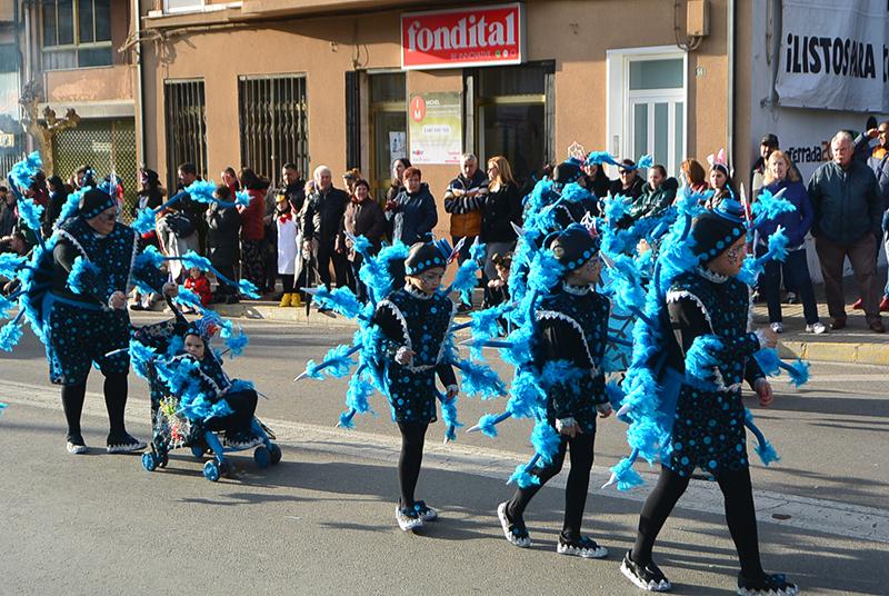Desfile de Carnaval Ponferrada 2020 23