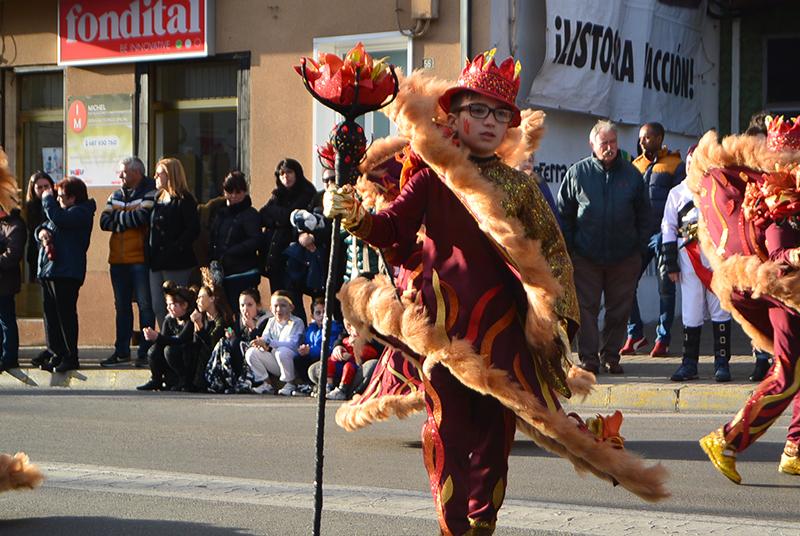 Desfile de Carnaval Ponferrada 2020 27