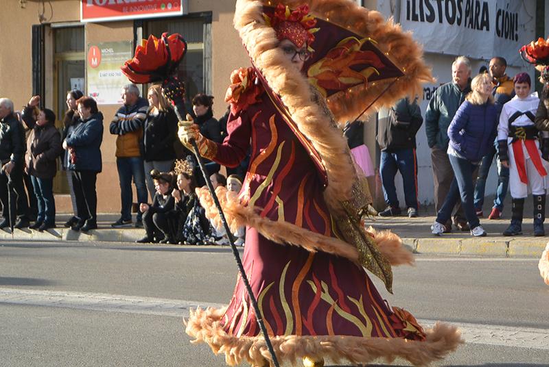 Desfile de Carnaval Ponferrada 2020 28
