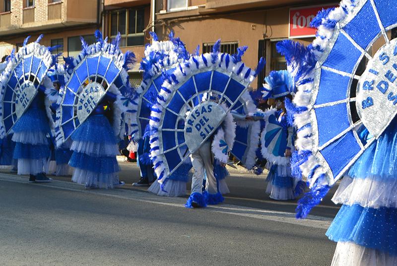 Desfile de Carnaval Ponferrada 2020 40