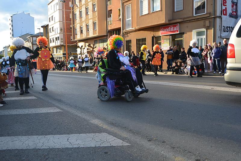 Desfile de Carnaval Ponferrada 2020 46