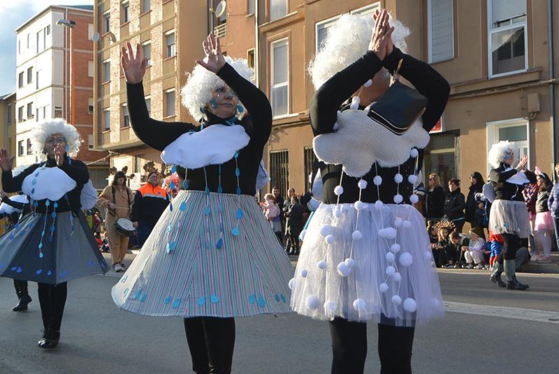 Desfile de Carnaval Ponferrada 2020 49