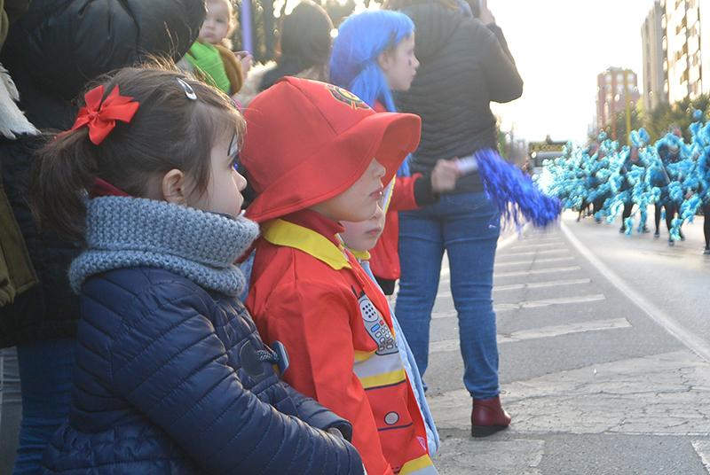 Desfile de Carnaval Ponferrada 2020 50