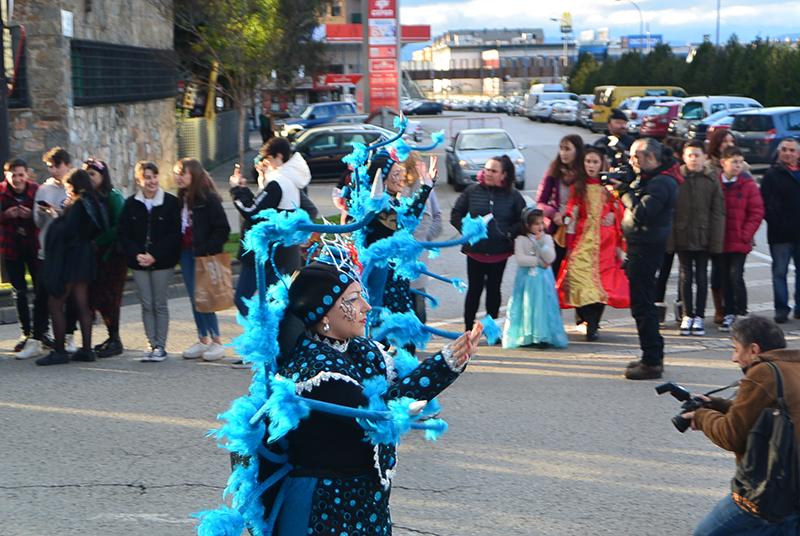 Desfile de Carnaval Ponferrada 2020 51