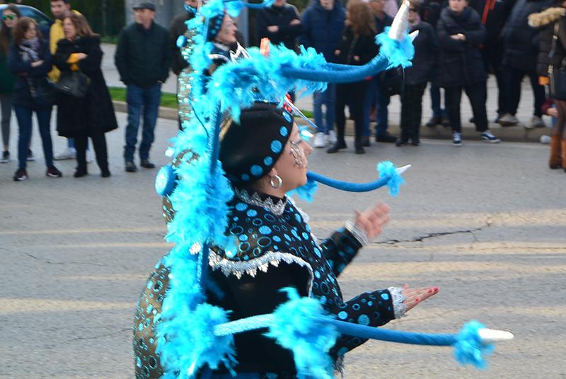 Desfile de Carnaval Ponferrada 2020 52