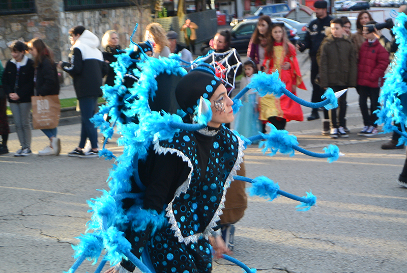 Desfile de Carnaval Ponferrada 2020 53
