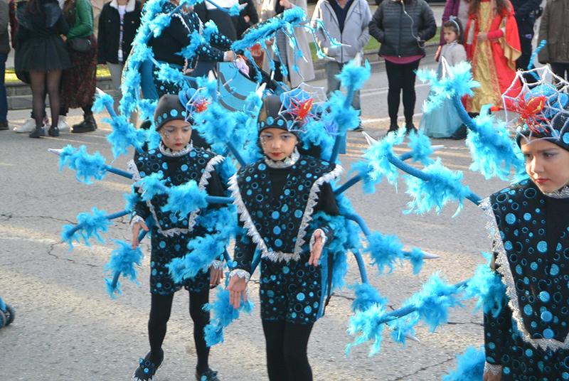 Desfile de Carnaval Ponferrada 2020 54