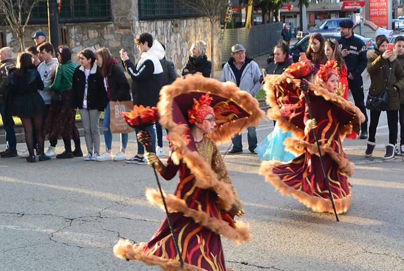 Desfile de Carnaval Ponferrada 2020 56