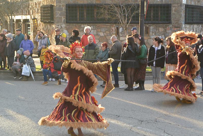 Desfile de Carnaval Ponferrada 2020 57