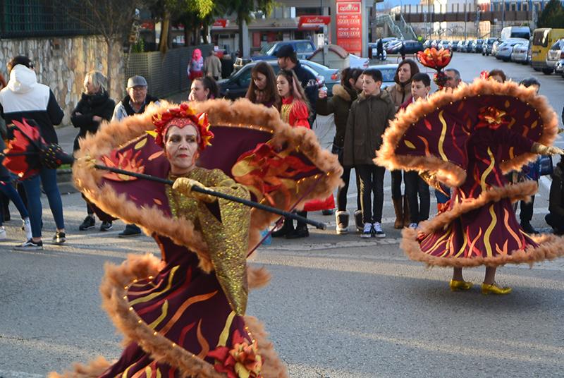 Desfile de Carnaval Ponferrada 2020 58