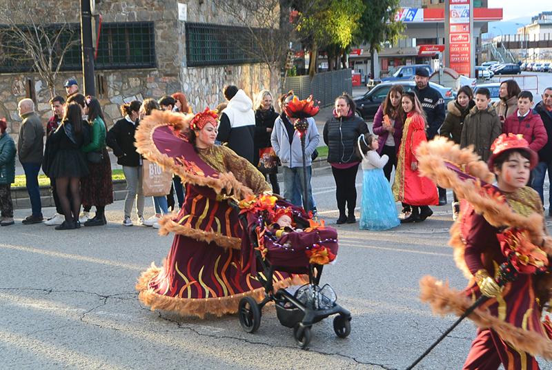 Desfile de Carnaval Ponferrada 2020 60