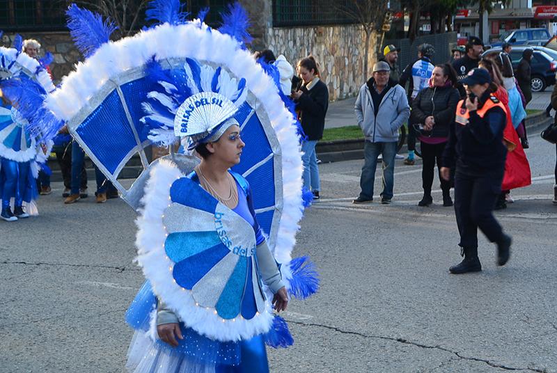 Desfile de Carnaval Ponferrada 2020 62