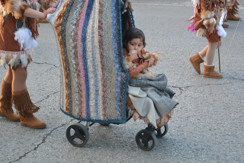 Desfile de Carnaval Ponferrada 2020 65