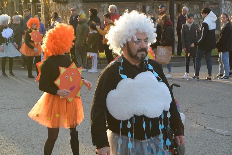 Desfile de Carnaval Ponferrada 2020 68