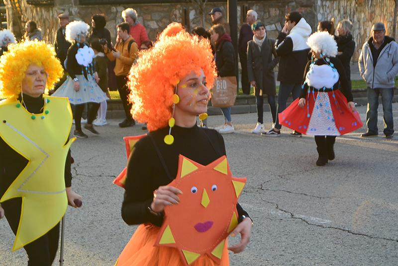 Desfile de Carnaval Ponferrada 2020 69