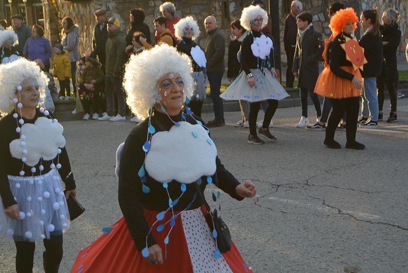 Desfile de Carnaval Ponferrada 2020 70