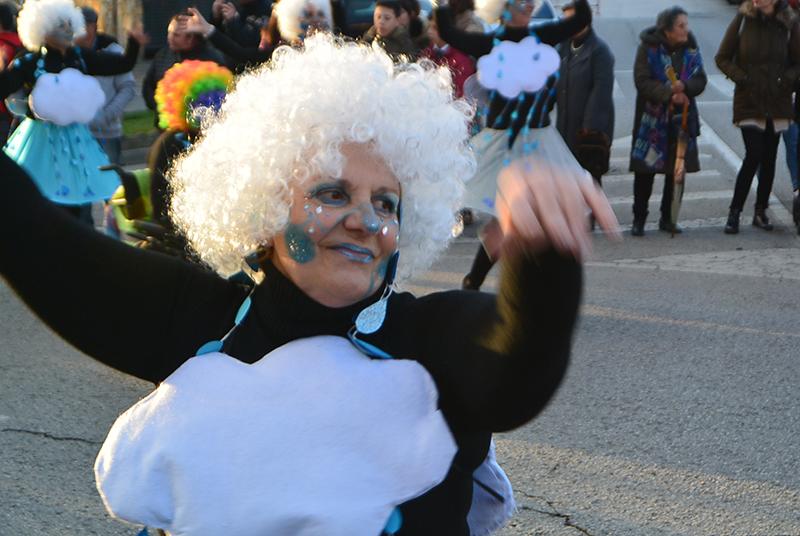Desfile de Carnaval Ponferrada 2020 71
