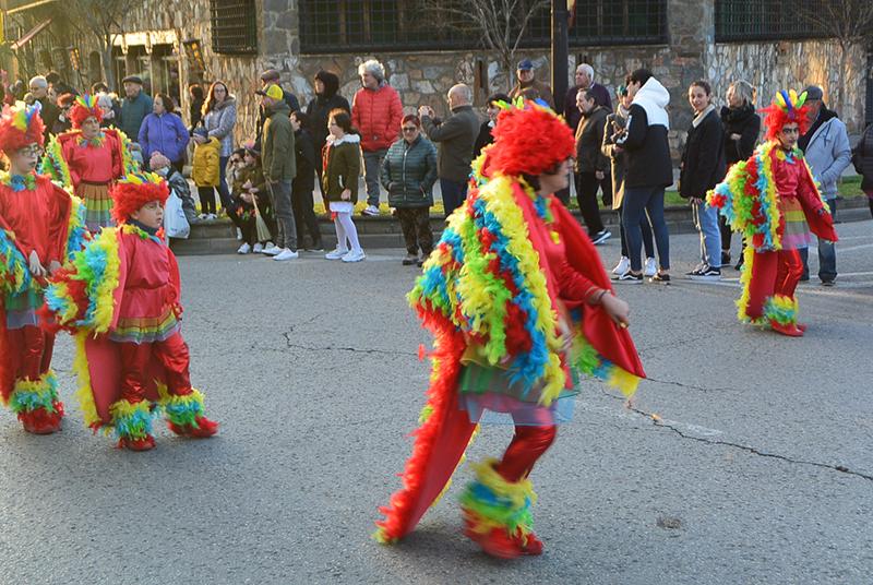 Desfile de Carnaval Ponferrada 2020 74