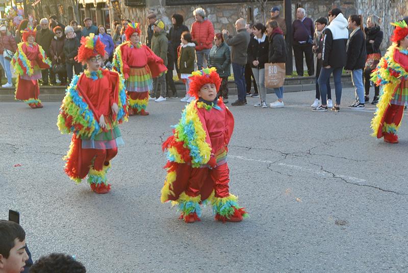 Desfile de Carnaval Ponferrada 2020 75
