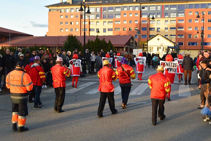 Desfile de Carnaval Ponferrada 2020 86