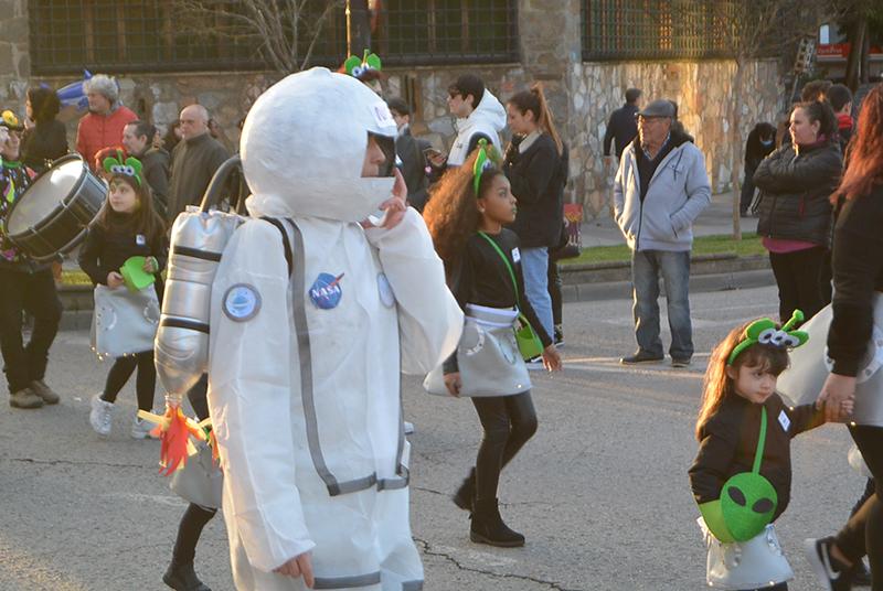 Desfile de Carnaval Ponferrada 2020 91