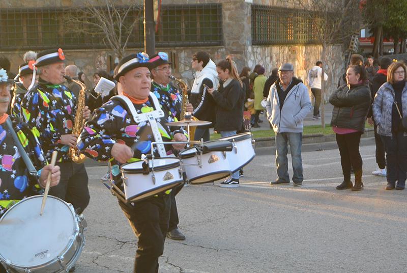 Desfile de Carnaval Ponferrada 2020 93