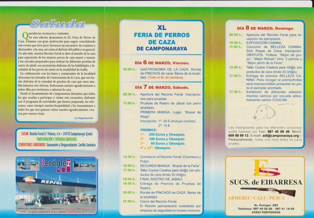 Planes de ocio en El Bierzo. 6 al 8 de marzo 2020 4