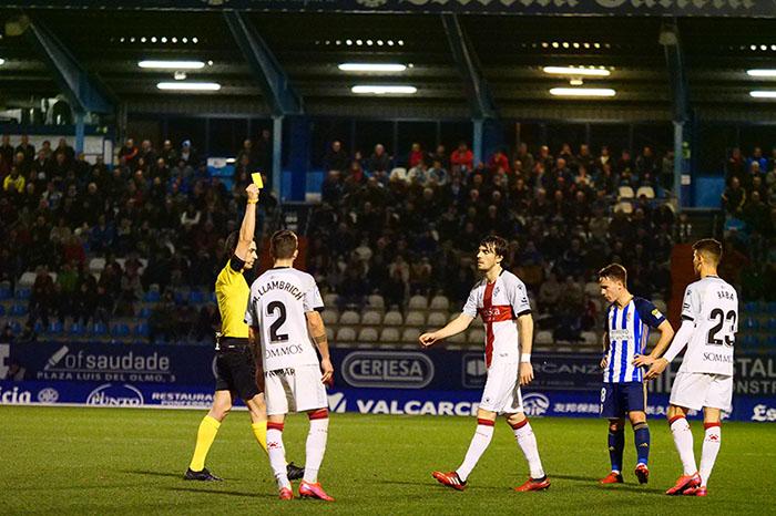 La Ponferradina endereza el rumbo y deja en casa tres merecidos puntos (3-1) 32