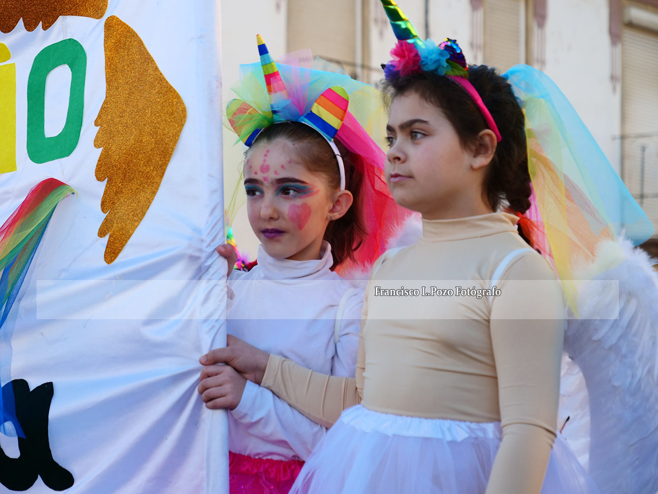 Carnaval 2020: Camponaraya sale a la calle a ritmo de comparsa 61