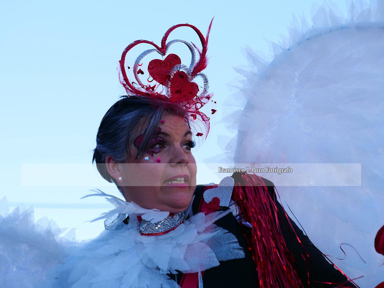 Carnaval 2020: Camponaraya sale a la calle a ritmo de comparsa 95