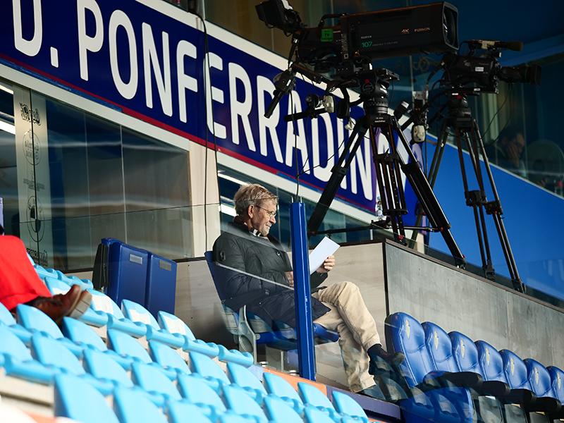 El álbum del partido Ponferradina - Sporting (1-0) 16