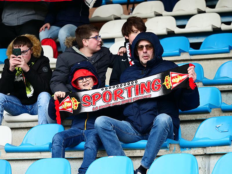 El álbum del partido Ponferradina - Sporting (1-0) 35