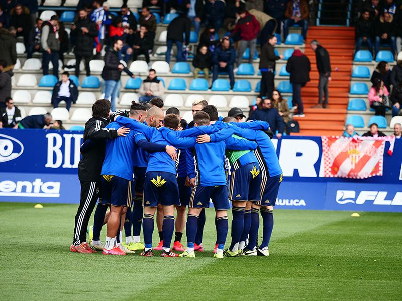 El álbum del partido Ponferradina - Sporting (1-0) 127