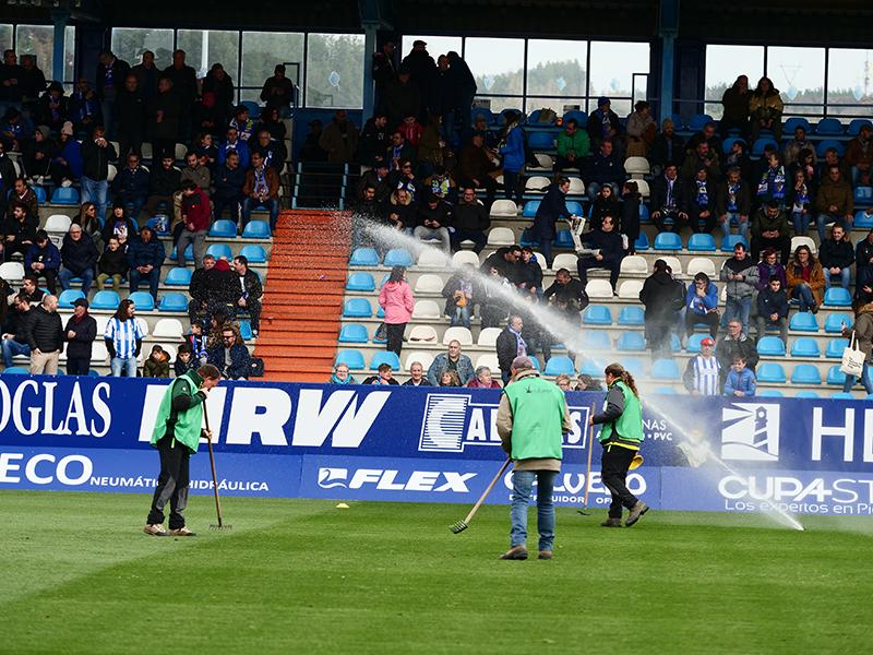 El álbum del partido Ponferradina - Sporting (1-0) 137