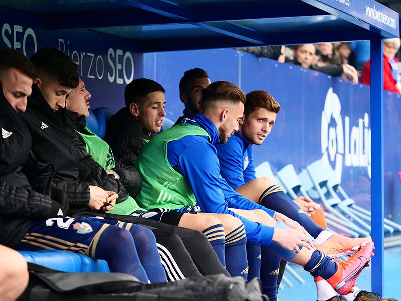El álbum del partido Ponferradina - Sporting (1-0) 163