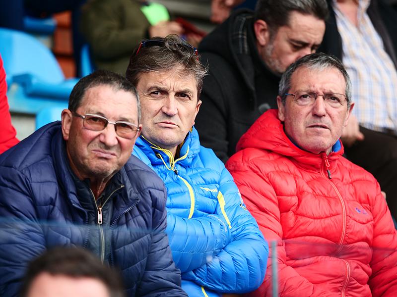 El álbum del partido Ponferradina - Sporting (1-0) 171