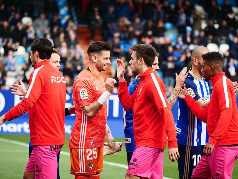 El álbum del partido Ponferradina - Sporting (1-0) 181