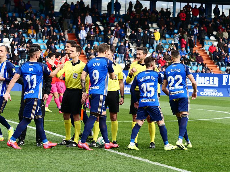 El álbum del partido Ponferradina - Sporting (1-0) 182
