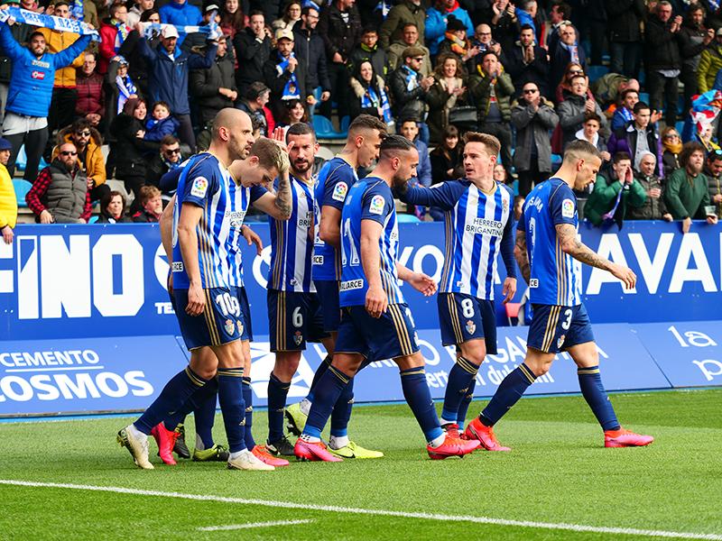 El álbum del partido Ponferradina - Sporting (1-0) 192