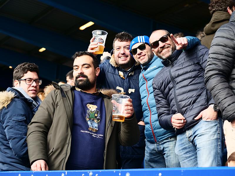 El álbum del partido Ponferradina - Sporting (1-0) 197
