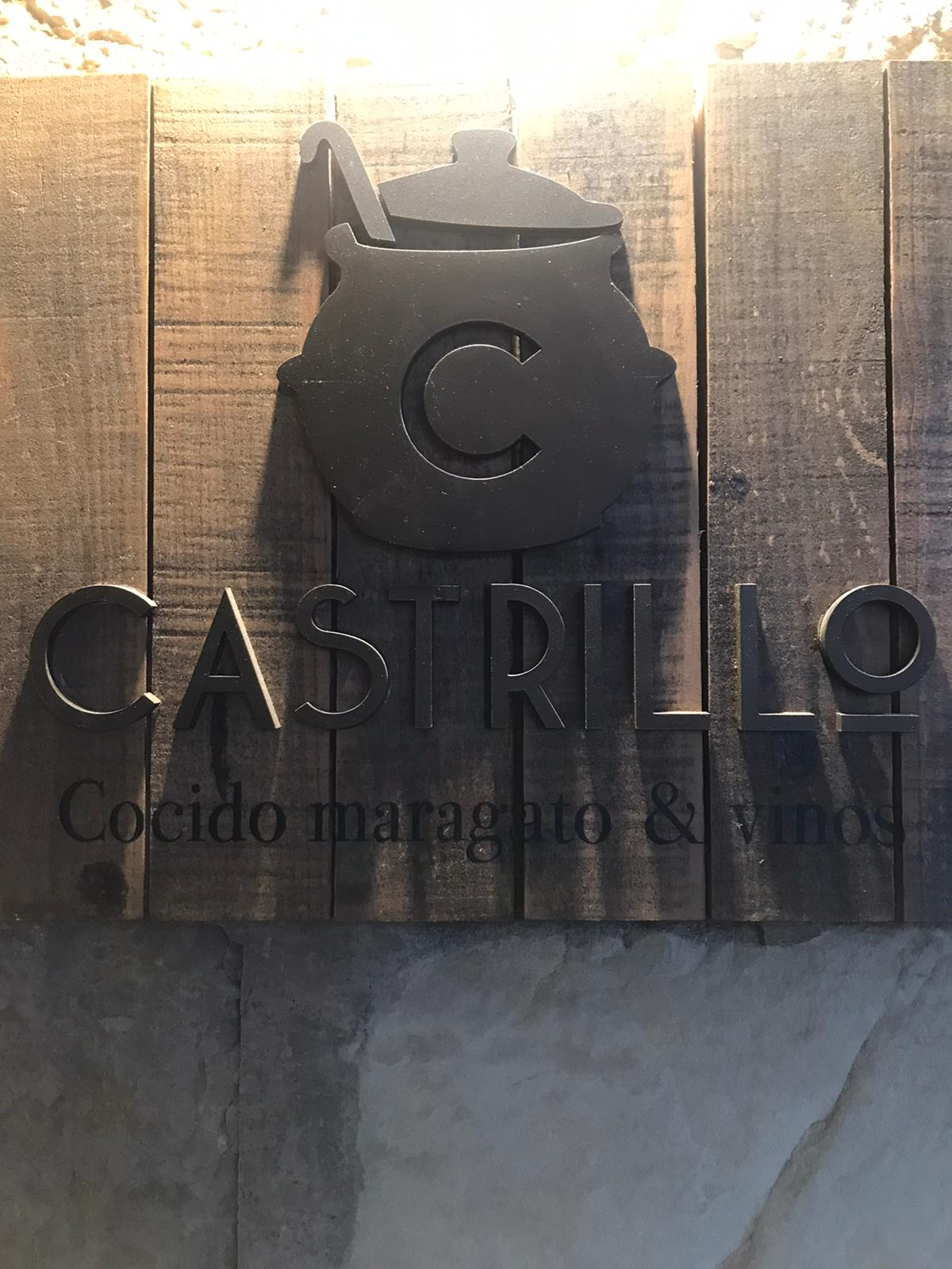 Reseña gastronómica: Restaurante Castrillo de León 11