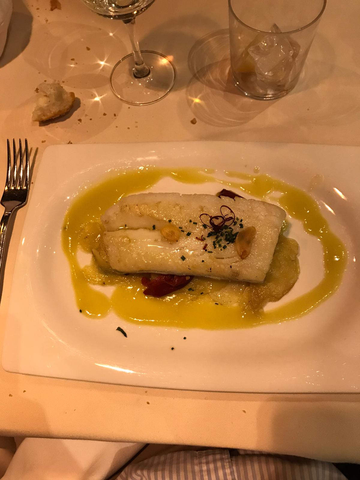 Reseña Gastronómica: Restaurante Taberna Zuria de Madrid 8