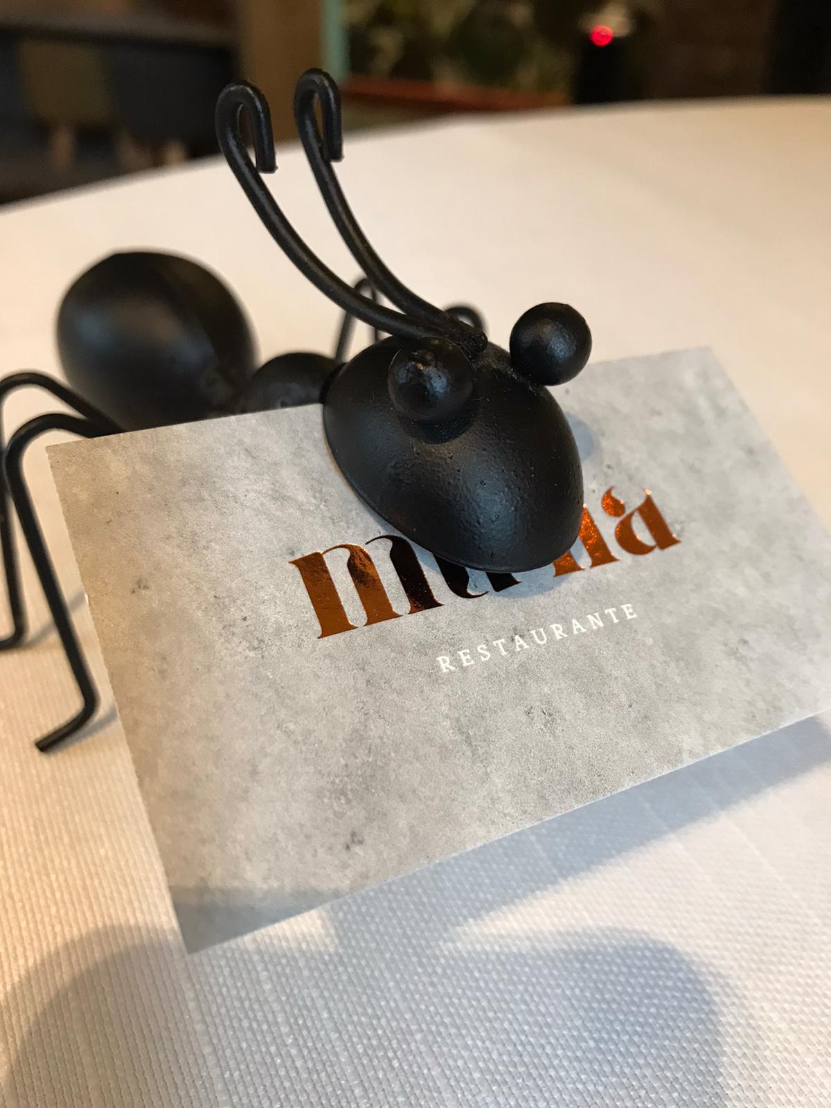 Reseña Gastronómica: Restaurante MU-Na de Ponferrada 16
