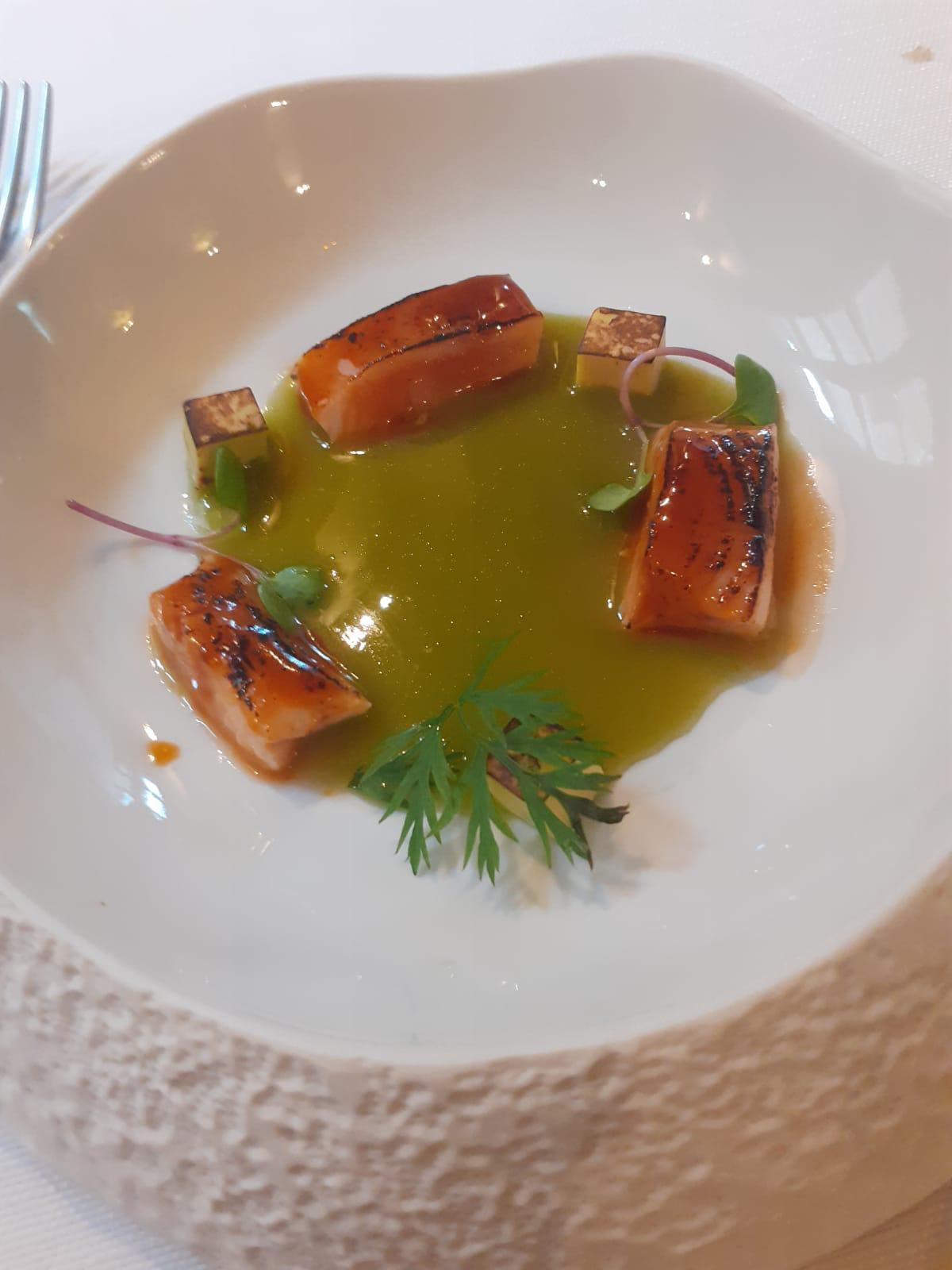 Reseña Gastronómica: Restaurante MU-Na de Ponferrada 11