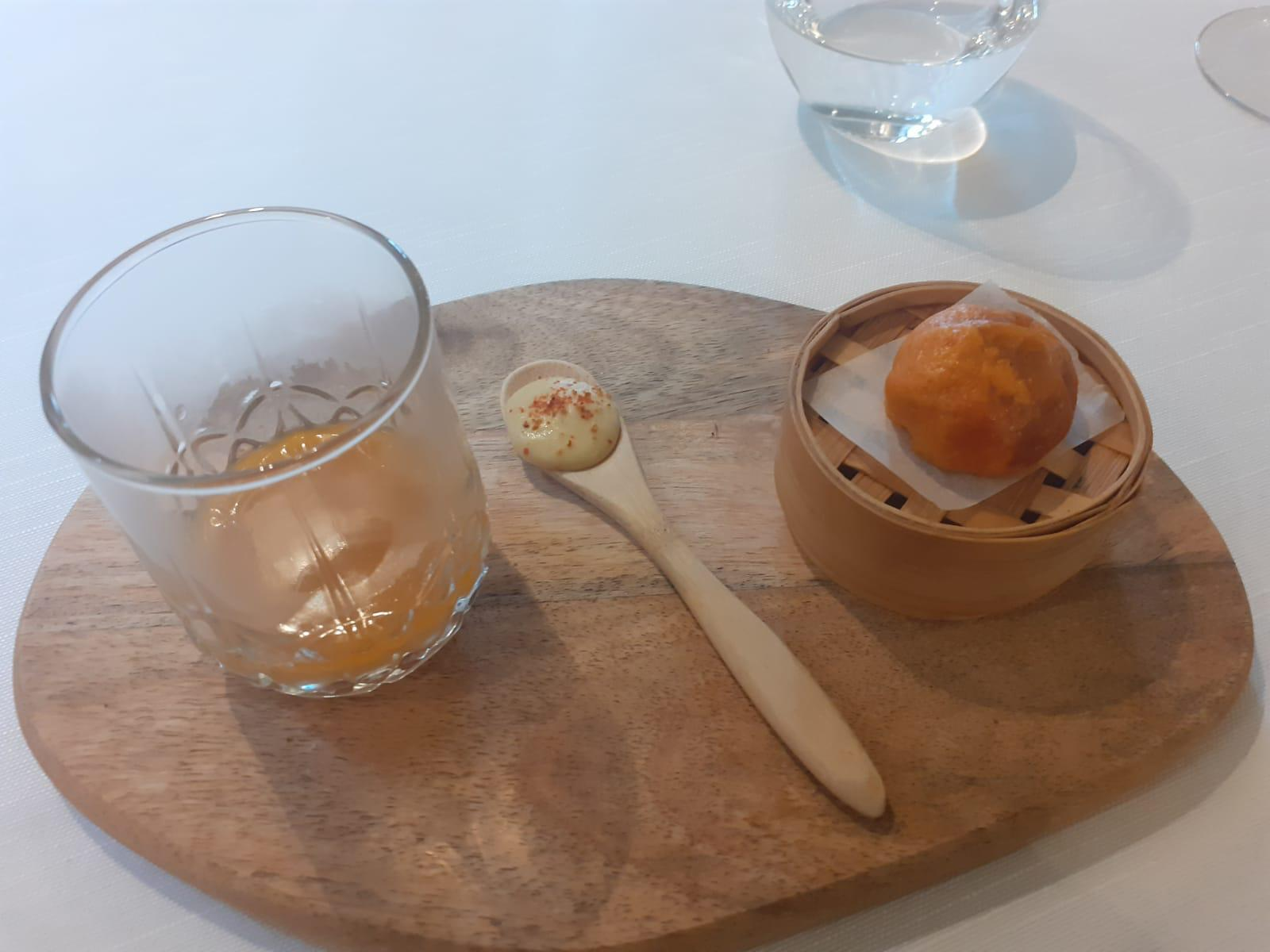 Reseña Gastronómica: Restaurante MU-Na de Ponferrada 10