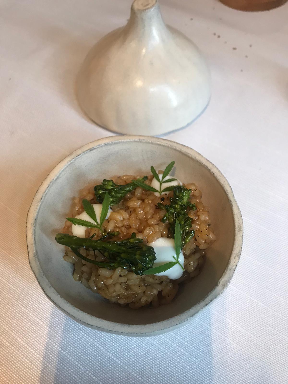Reseña Gastronómica: Restaurante MU-Na de Ponferrada 7
